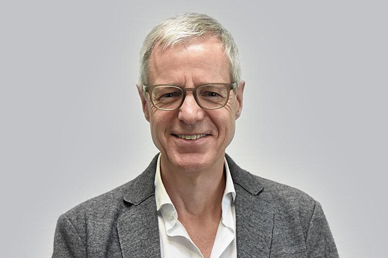 Rudolf Rauschenberger